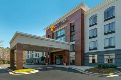 La Quinta Inn & Suites Downtown North Raleigh
