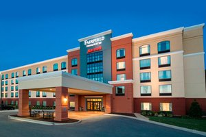Fairfield Inn Suites By Marriott Lynchburg
