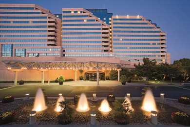 Hyatt Regency Hotel Santa Clara