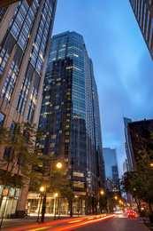 Hyatt Centric Hotel Chicago Magnificent Mile