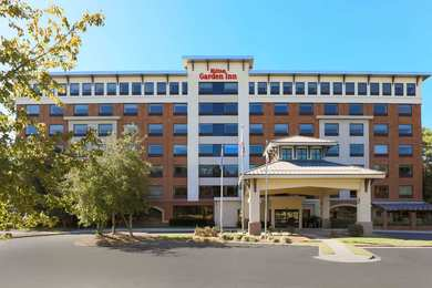 Hilton Garden Inn Research Triangle Park Durham