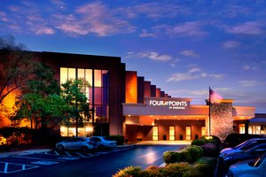Four Points by Sheraton Hotel Airport Richmond