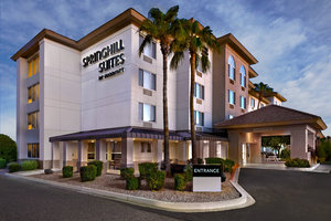 SpringHill Suites by Marriott Glendale