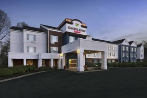 SpringHill Suites by Marriott Waterford
