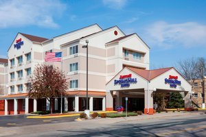 SpringHill Suites by Marriott Rochester