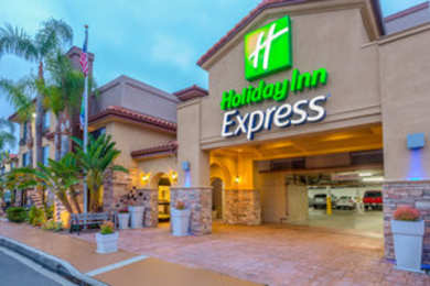 Holiday Inn Express Seaworld Area San Go