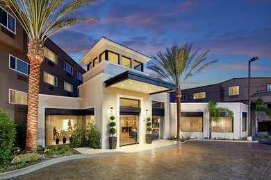 Hilton Garden Inn Mission Valley Stadium San Diego