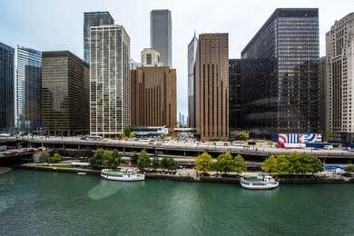 Hyatt Regency Hotel Chicago