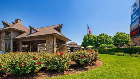 Best Western Pigeon Forge Plaza Inn