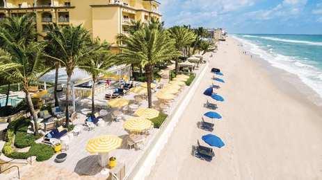 Eau Palm Beach Resort & Spa Manalapan