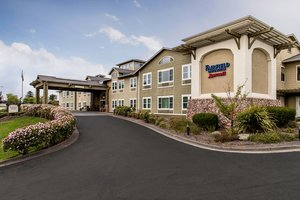 Fairfield Inn & Suites by Marriott Sebastopol