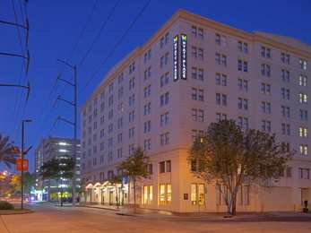 Hotels near New Orleans Convention Center See All Discounts