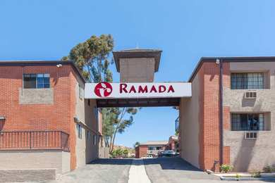 Ramada Inn Poway