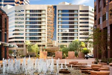 Embassy Suites Downtown North Phoenix