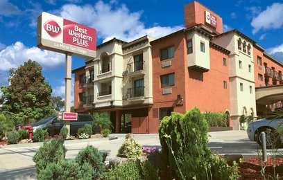 Best Western Plus Hotel La Mesa