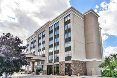Hotels near St Mary\'s Hospital, Kitchener - See All Discounts