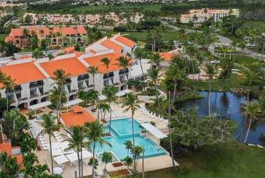Wyndham Candelero Beach Resort Palmas del Mar