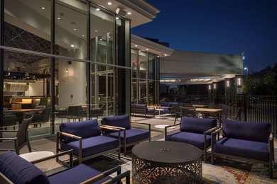 Hilton Hotel Woburn
