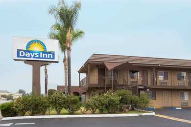 Days Inn Near San Manuel Bernardino