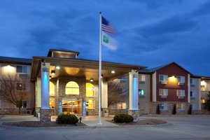Holiday Inn Express Hotel & Suites Scottsbluff