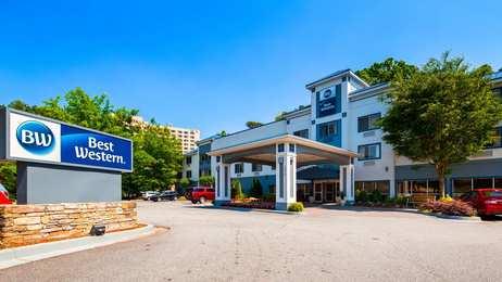Best Western Gwinnett Center Inn Duluth