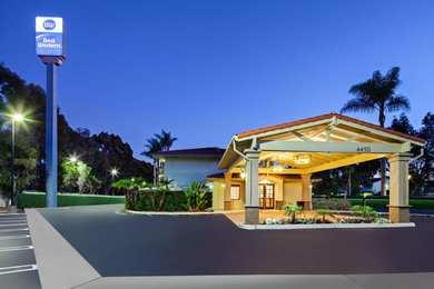 Best Western Chula Vista Otay Valley Hotel