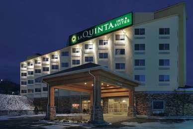 La Quinta Inn Suites E