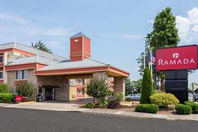 Ramada Hotel Portland