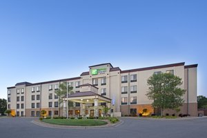 Holiday Inn Express Hotel Suites Minnetonka
