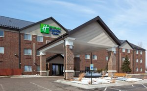 Holiday Inn Express Hotel Suites Woodbury