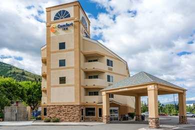 Missoula Mt Hotels Amp Motels Hotelguides Com