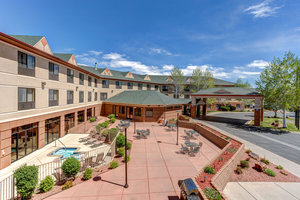 Holiday Inn Express Hotel & Suites Montrose