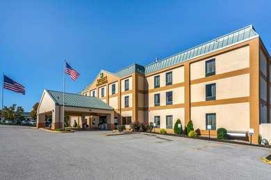 Quality Inn Suites Jefferson City