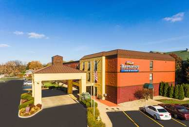Baymont Inn Suites Lafayette