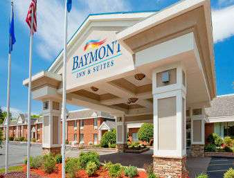 Baymont Inn Suites East Windsor