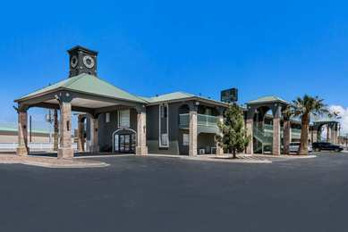 Quality Inn Express Fort Stockton Tx See Discounts