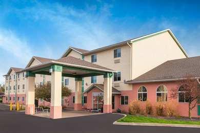 Baymont Inn Suites Gaurg