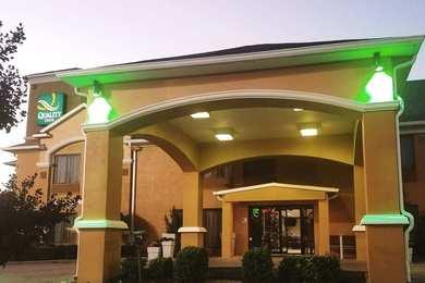 Quality Inn Hillsboro