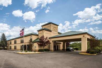 Quality Inn Rogersville