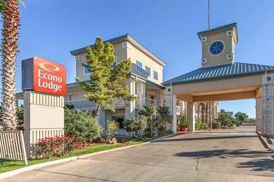 Econo Lodge South San Antonio