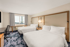 Holiday Inn Express Downtown Seattle