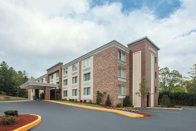 La Quinta Inn & Suites Sturbridge