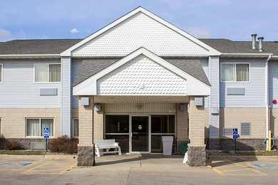 Quality Inn & Suites Sioux City