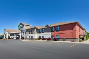 Holiday Inn Express Hotel Suites Three Rivers