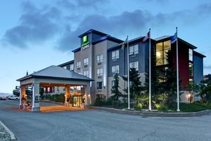 Hotels Near Kamloops Airport