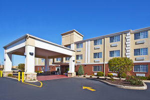 Holiday Inn Express Hotel Suites Wabash