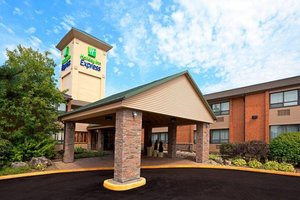 Holiday Inn Express East Scarborough