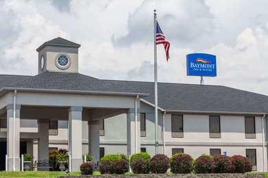 Baymont Inn Suites Madisonville