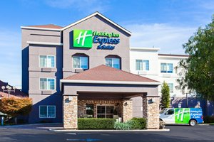 Holiday Inn Express Hotel Suites Oakland
