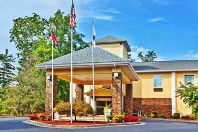 Comfort Inn Blairsville